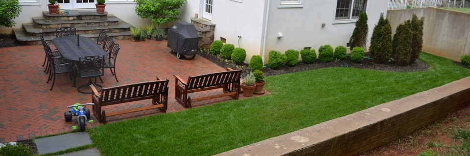 Your lawn and landscape